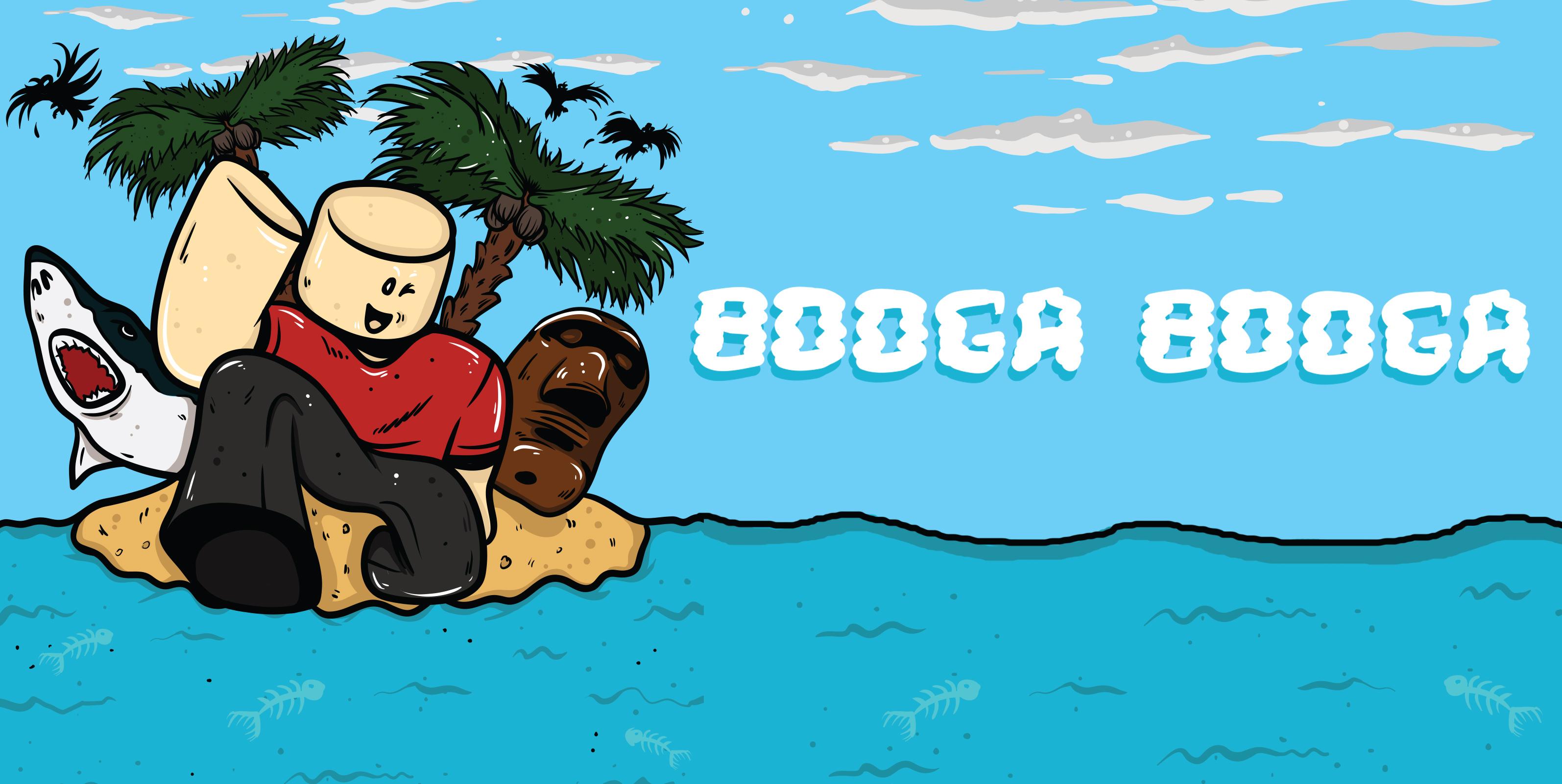 Freebie Diary Of A Roblox Genius Booga Booga Robloxia Kid - www roblox login com landing animated